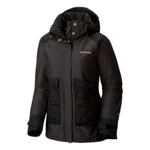 The Columbia Women's Alpensia Action Jacket